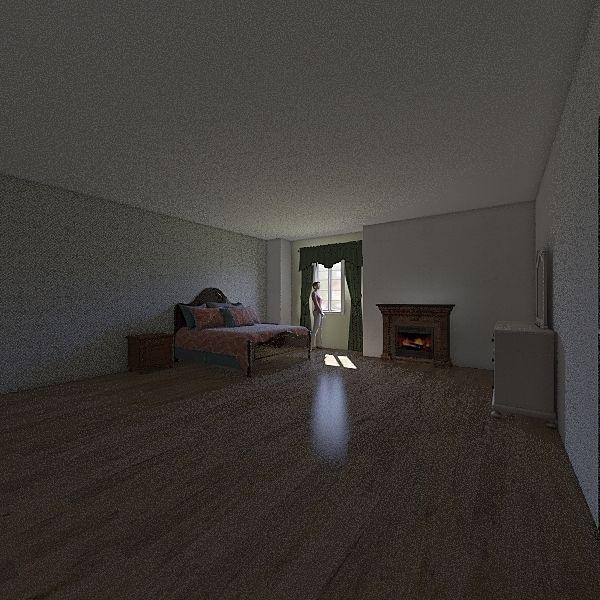 xzz Interior Design Render