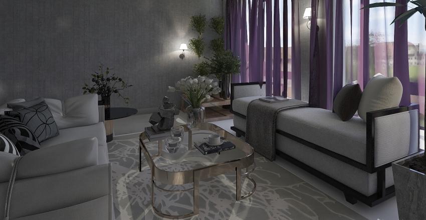 mao Interior Design Render