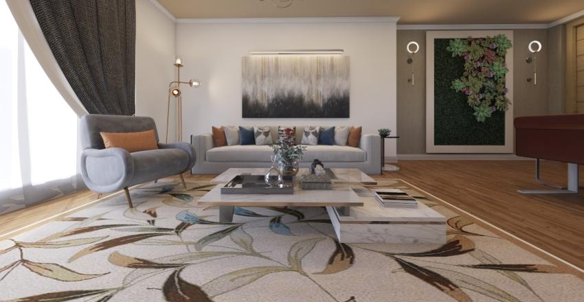The new OLIVEIRA Interior Design Render