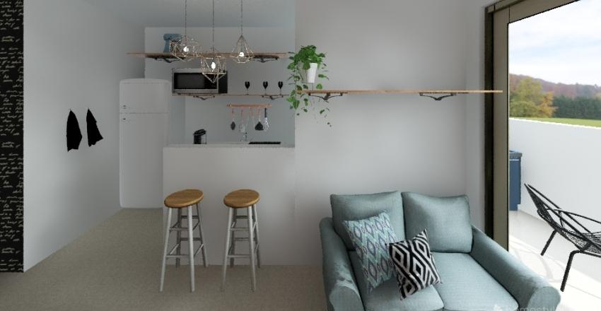 Jadson Interior Design Render