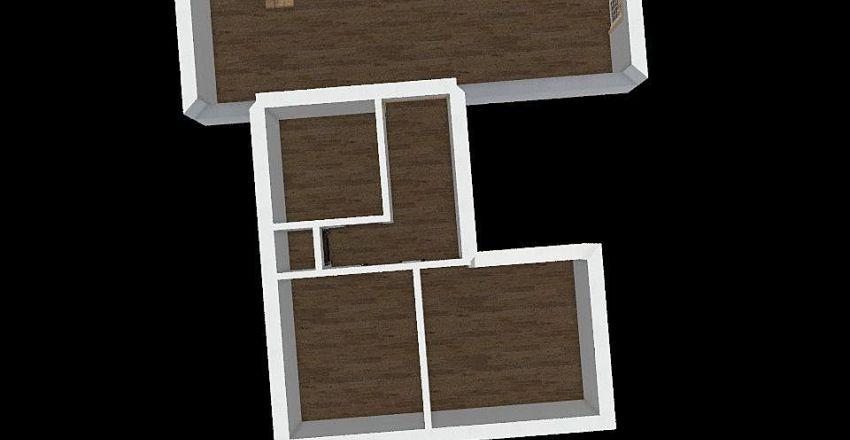 Tester Interior Design Render