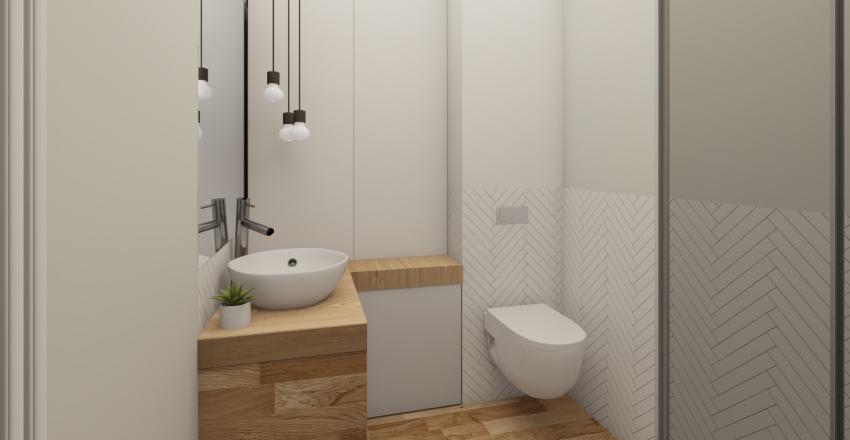 3 wersja Interior Design Render