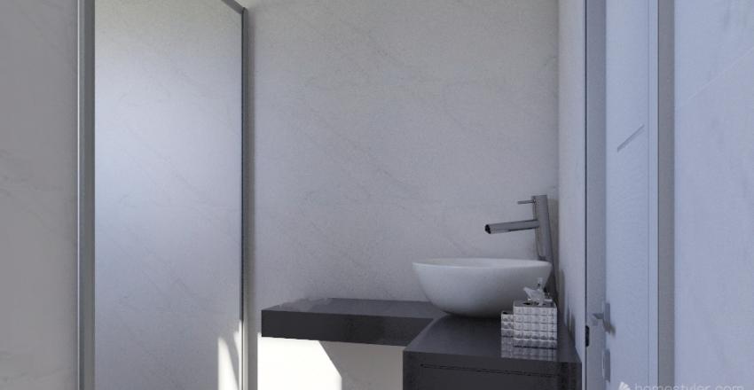 mARIA jOSÉ Interior Design Render
