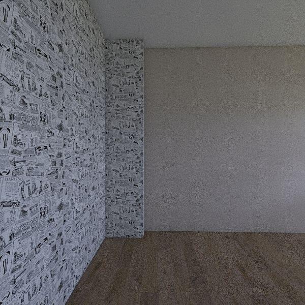 gilson Interior Design Render