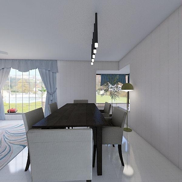 newedge***** Interior Design Render