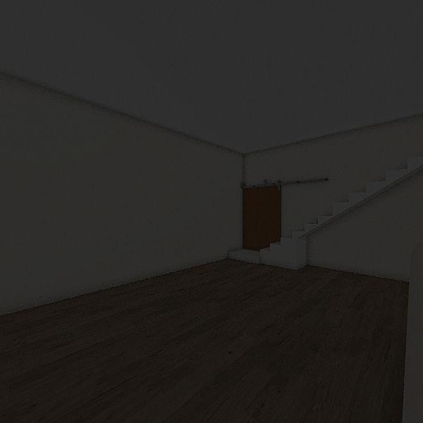 EDIT 1 Interior Design Render