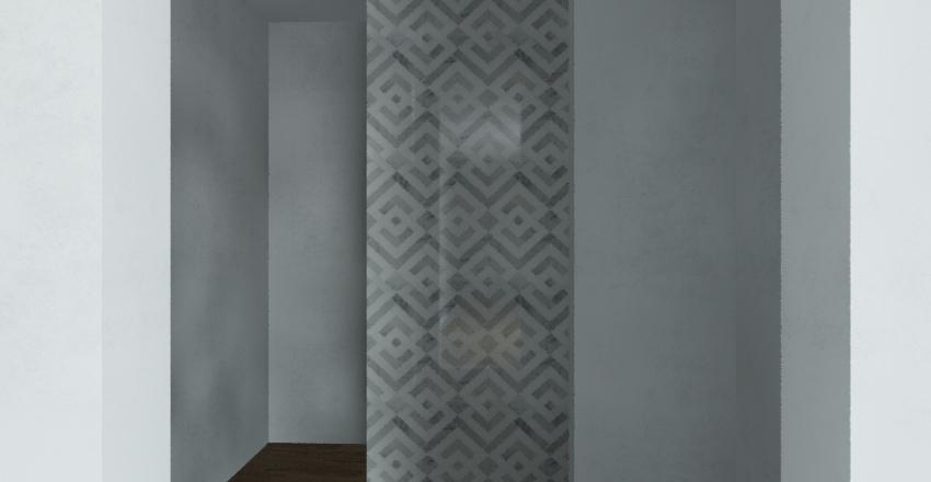 Sreda New 1 Interior Design Render