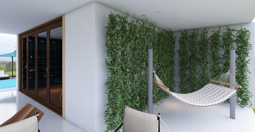 c  Interior Design Render