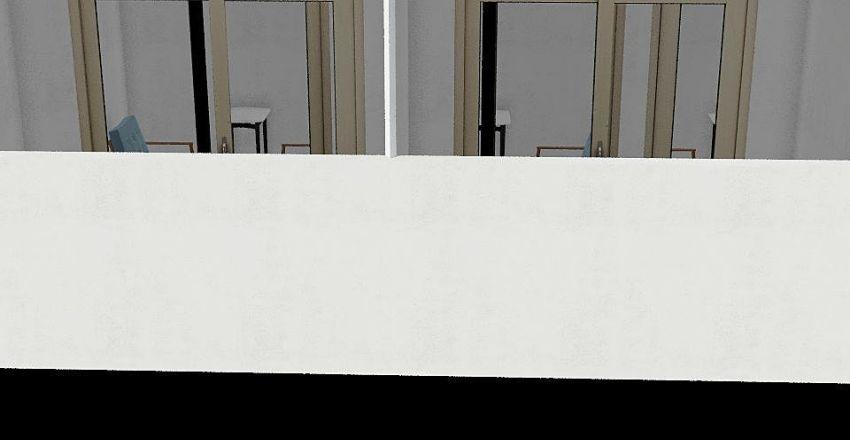 Escritorio 38m Interior Design Render