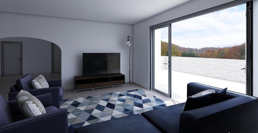 huasbitch Interior Design Render