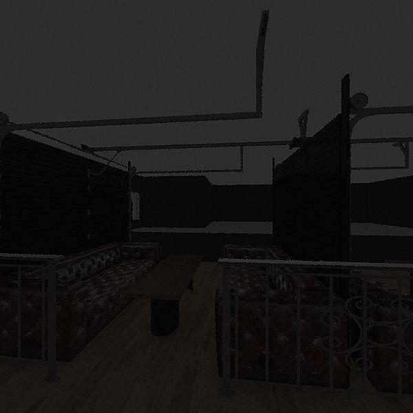 dronedash Interior Design Render