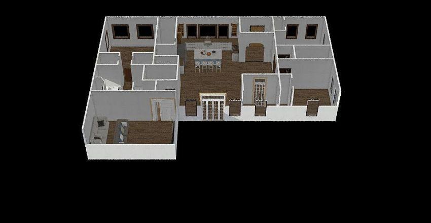 for Picturerock rd Interior Design Render