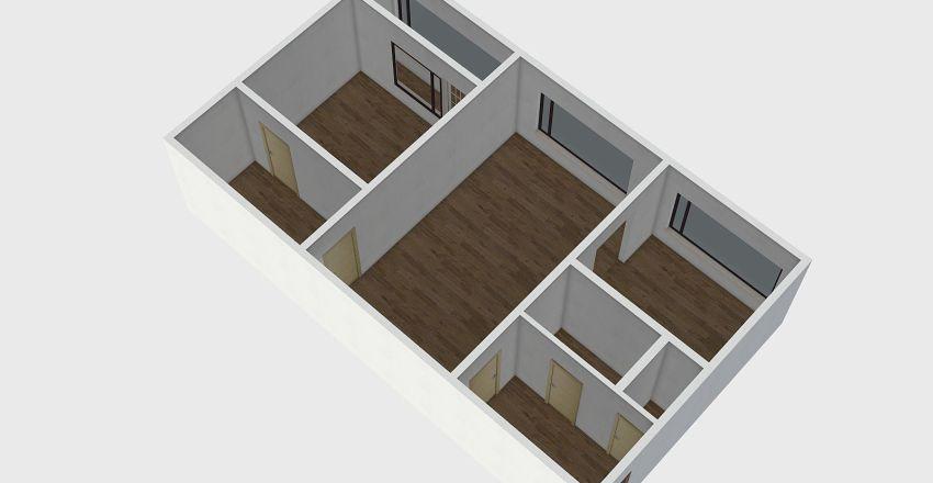 255. Interior Design Render