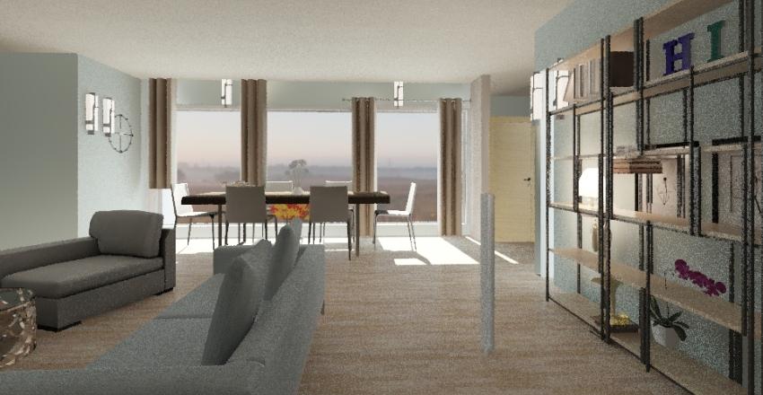 DANIELA DEPTA 6 Interior Design Render
