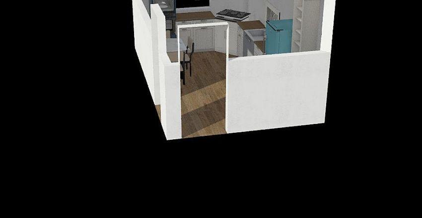 alex ang 1 Interior Design Render