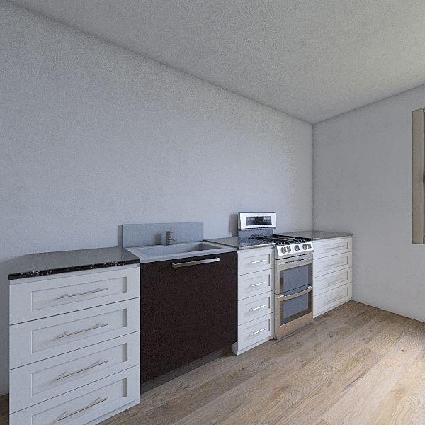 room2 Interior Design Render