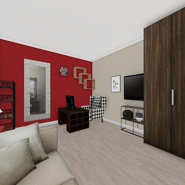 Merlushki203/bigroom Interior Design Render