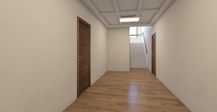 redhill stair1 Interior Design Render