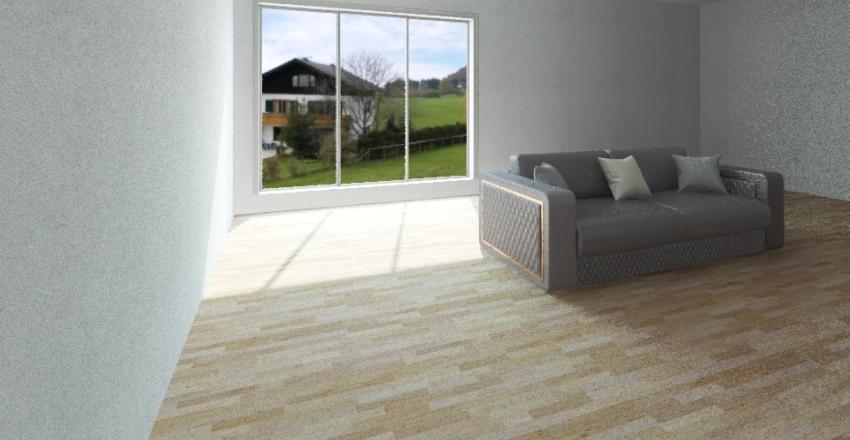 ana 01 Interior Design Render