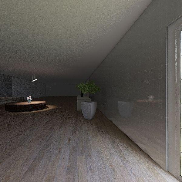 mi casas Interior Design Render