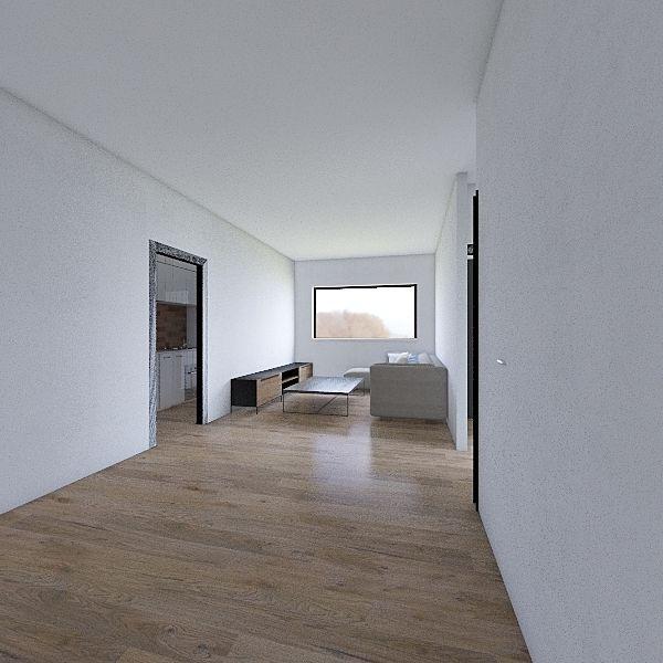 紐約四季(標準) Interior Design Render