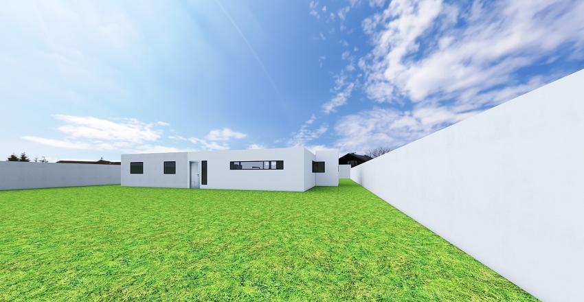 MARIA INV Interior Design Render