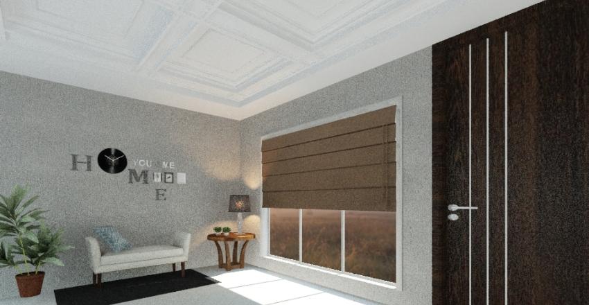 chi Interior Design Render