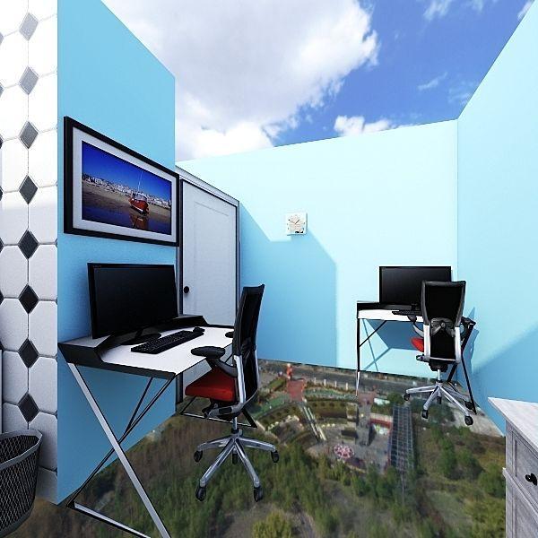 meu e de tailson básic Interior Design Render