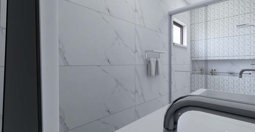 Dhiva Romero Interior Design Render
