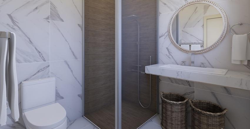 ELIZABETH LAVRADO Interior Design Render