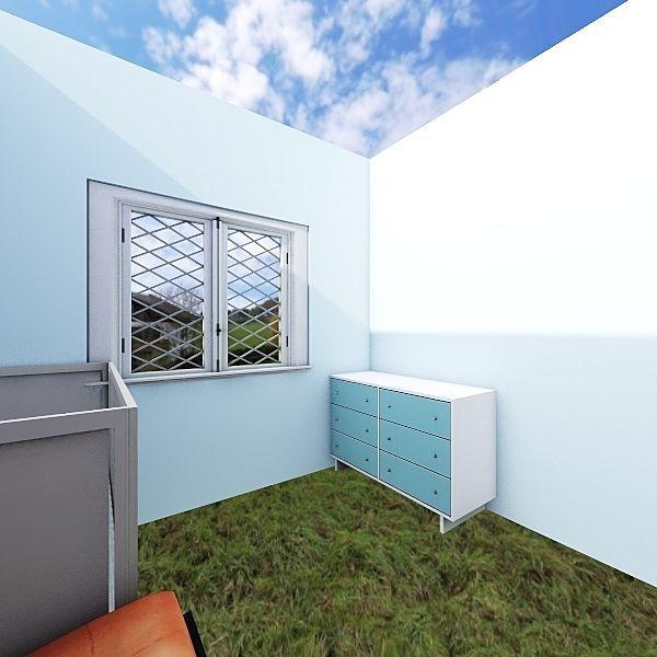 evolutivo Interior Design Render