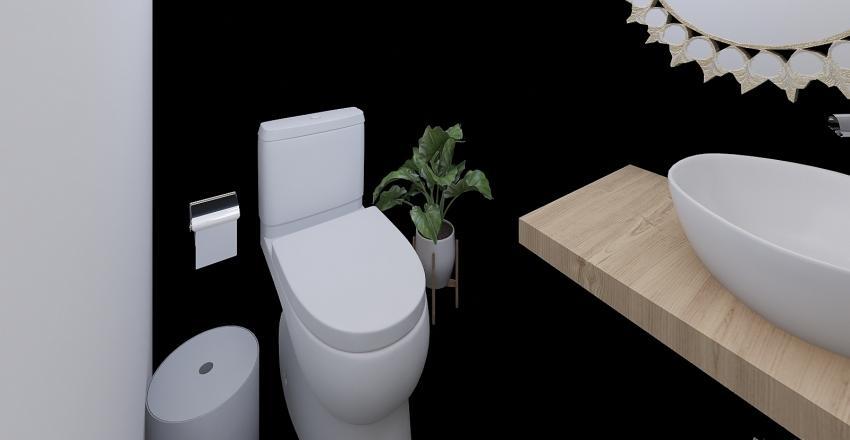 VIVIAN ALBUQUERQUE Interior Design Render