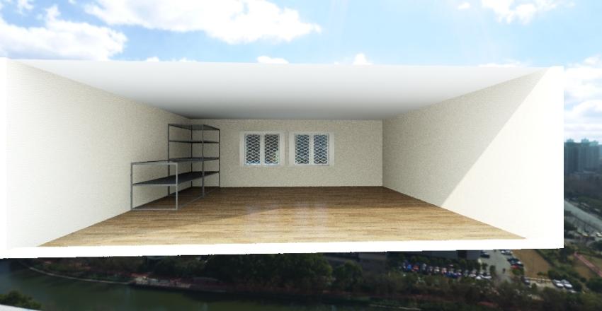test4 Interior Design Render