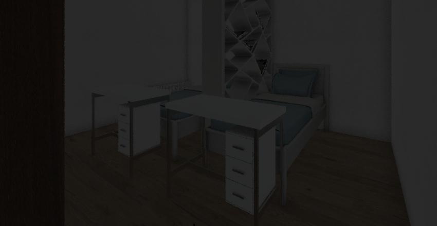 INVREA MISURE Interior Design Render