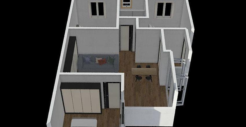 CLaudiu2 Interior Design Render