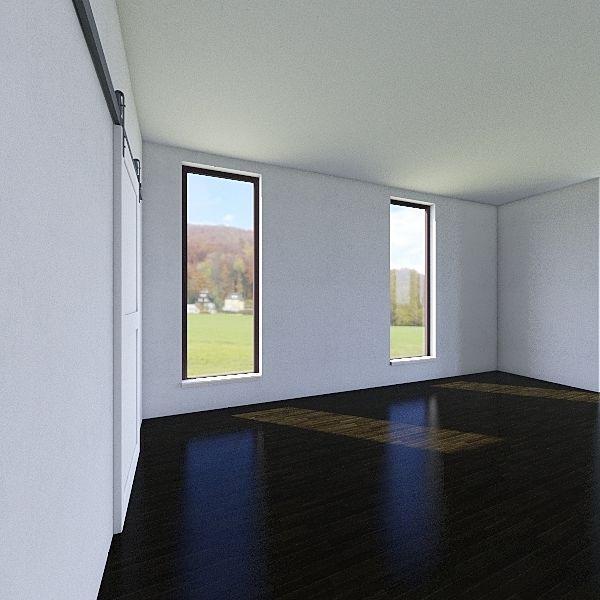 masterbed 2 Interior Design Render