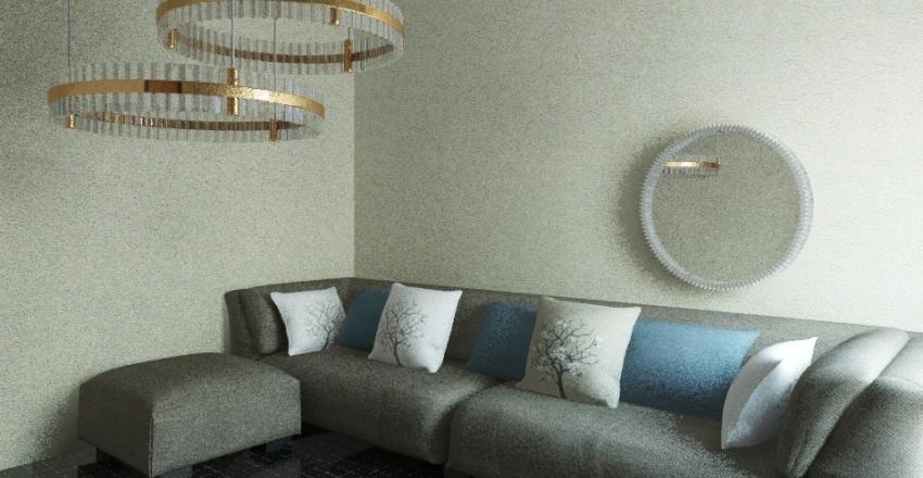 hnn Interior Design Render