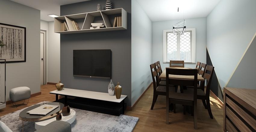 Ap205 Interior Design Render