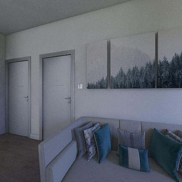 fady Interior Design Render