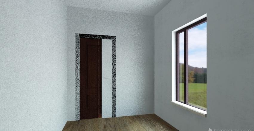 Roudnice Interior Design Render