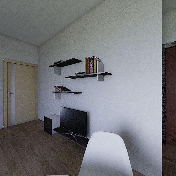 49m Interior Design Render