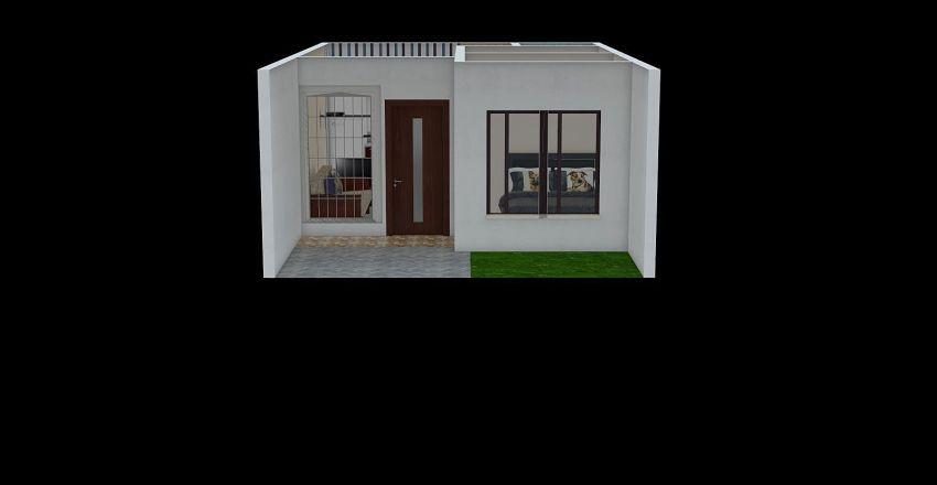 27/40 Interior Design Render