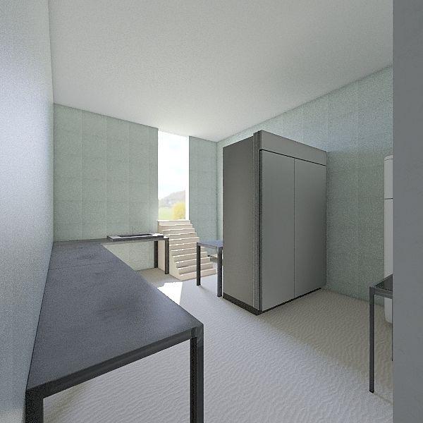 Tutti VM Interior Design Render