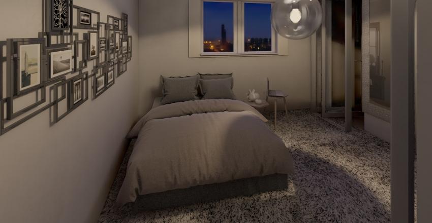 Selena's Trap :b Interior Design Render
