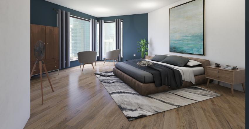 LUIS Interior Design Render
