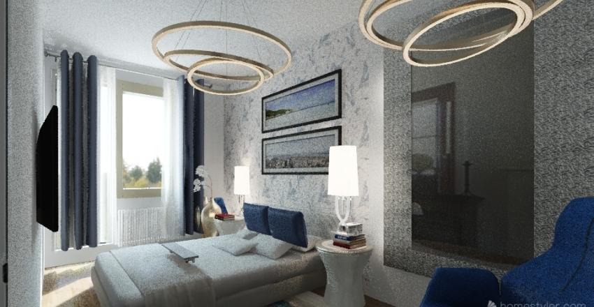 SPAVACA SOBA z13,23 Interior Design Render