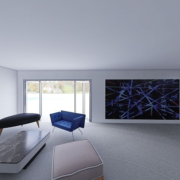 Ma hoose best Interior Design Render