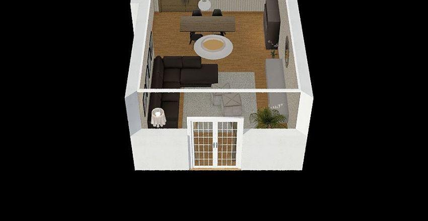 OLIVEIRATest Interior Design Render