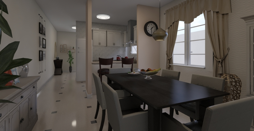 pmejia Interior Design Render