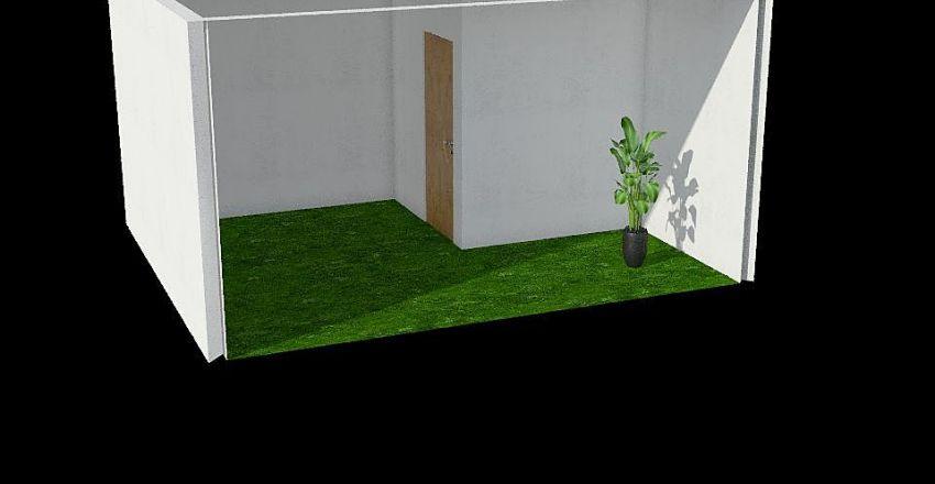 Grupo Opção Interior Design Render